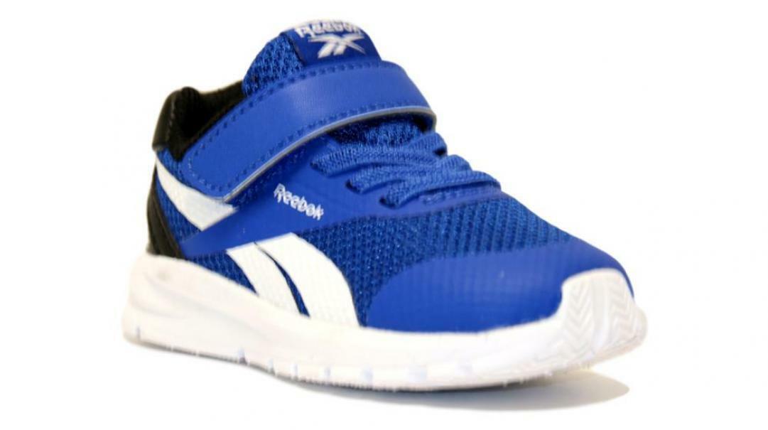 reebok reebok rush runner 2 bambino eh0619 blu