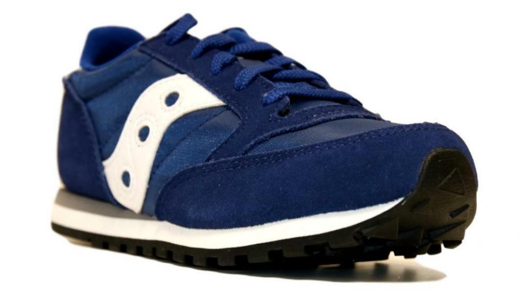 saucony saucony sc55996 sneakers jazz unisex blu
