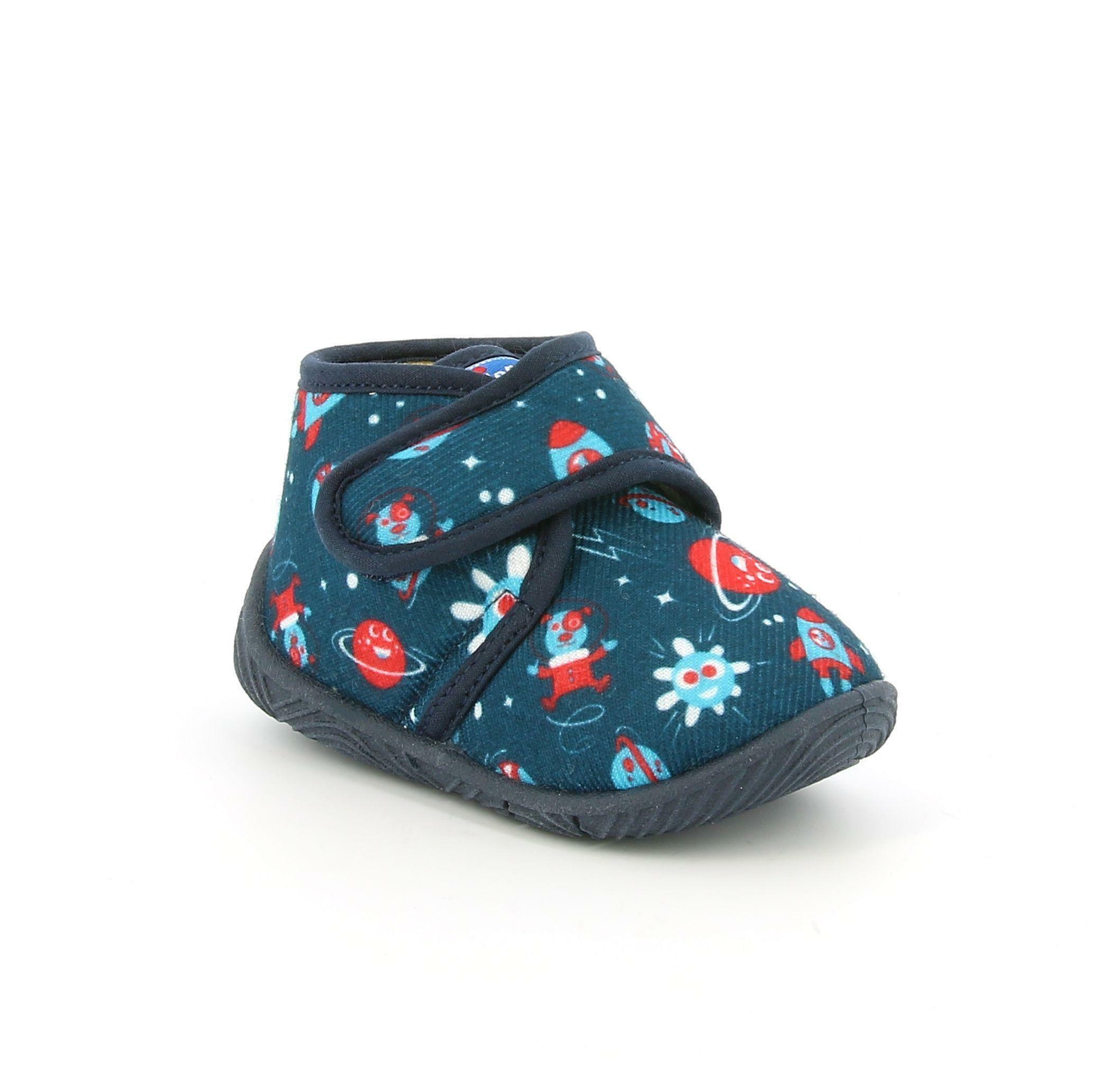 chicco chicco pantofole taxo 64761 da bambino blu