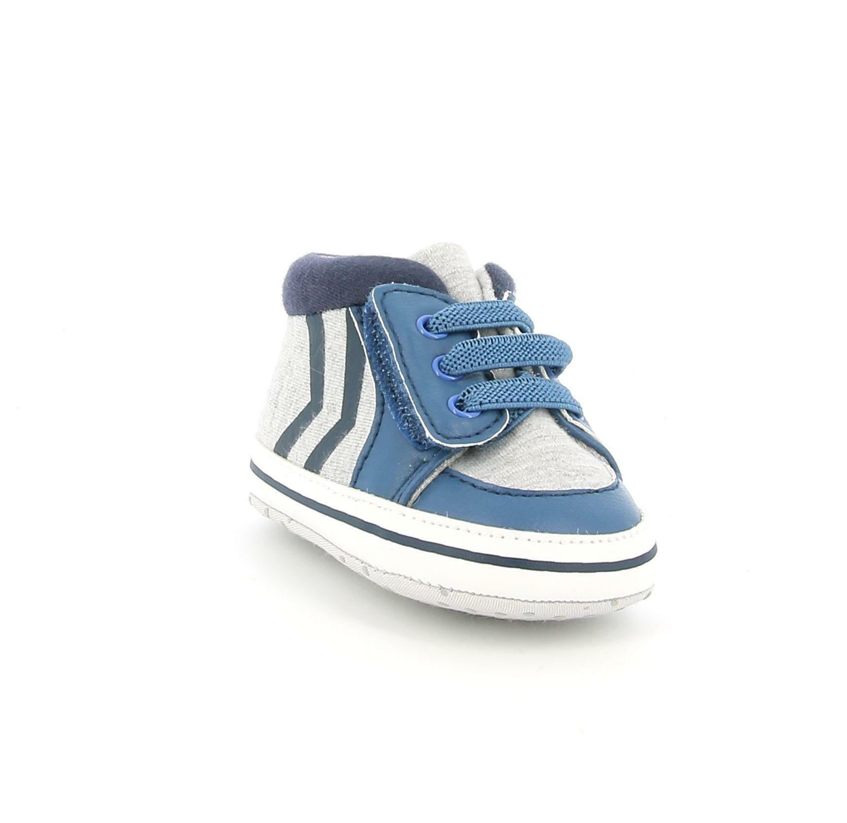 chicco chicco culla 64406 grigio sneakers bimbo