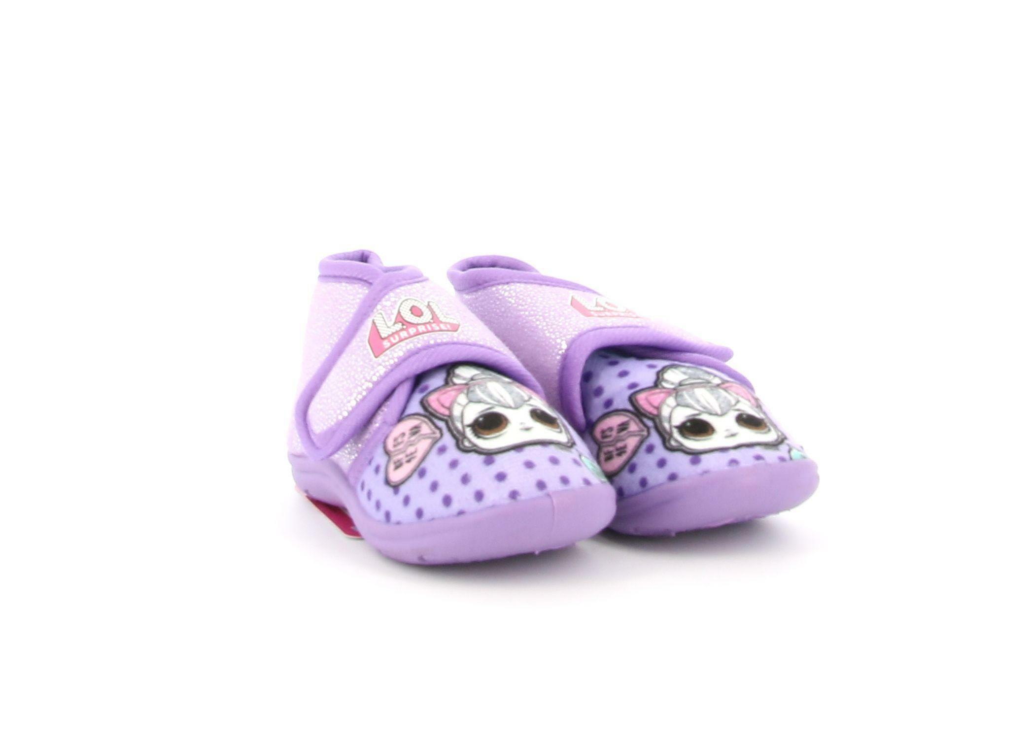 lol surprise lol surprise pantofole
