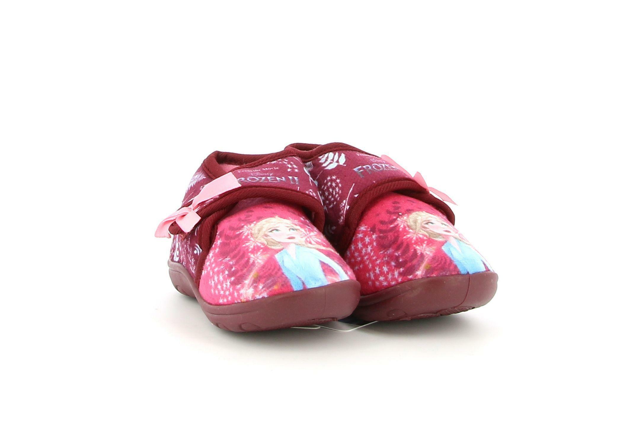 frozen ii frozen ii pantofole