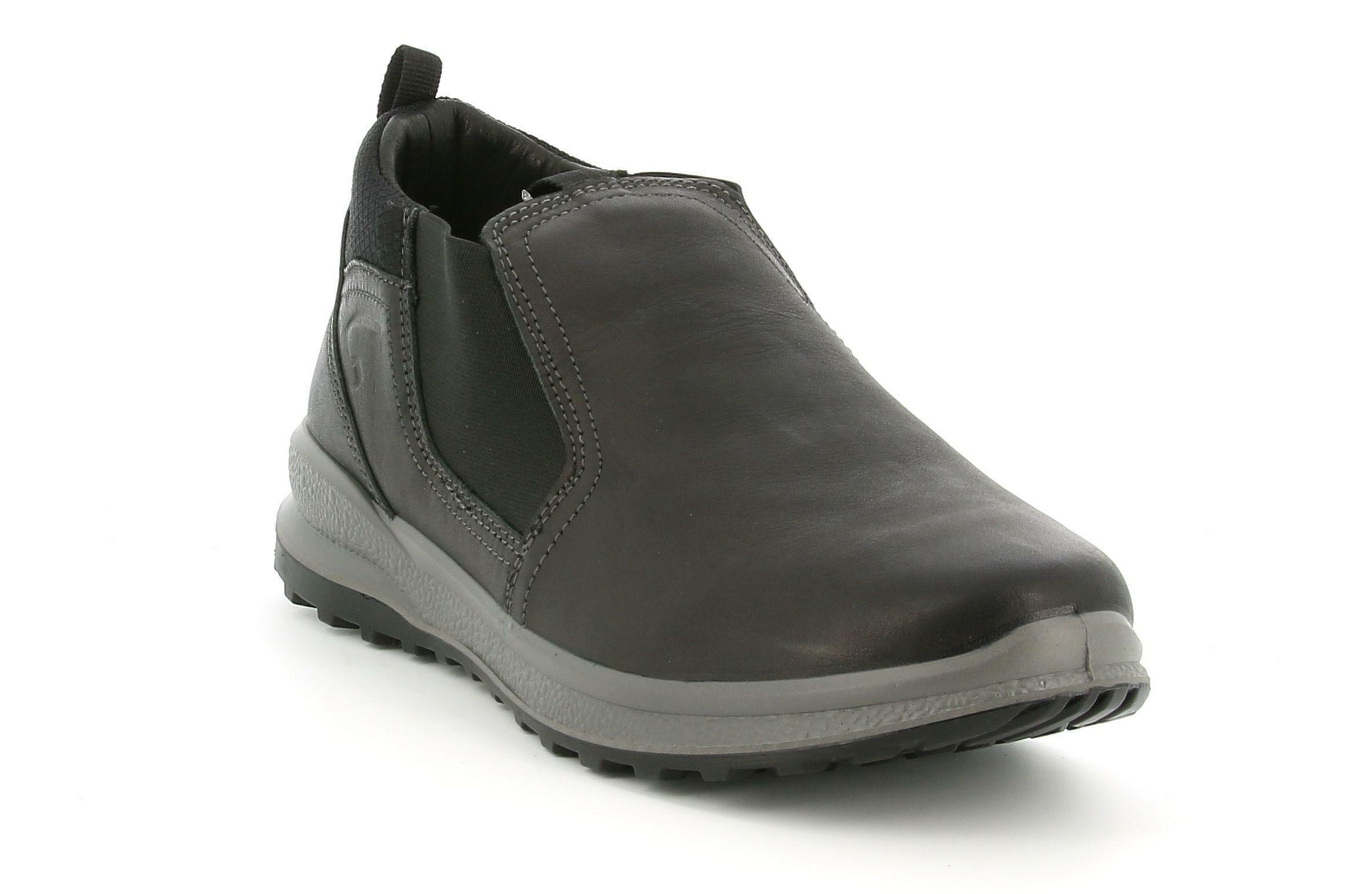 grisport grisport slipon  nero touch 43339t1 scarpe uomo