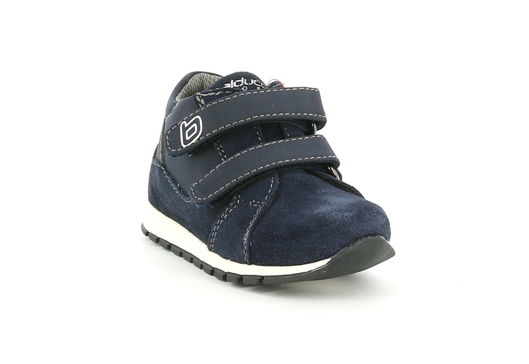 balducci balducci bs2061 strappo sportivo bambino blu