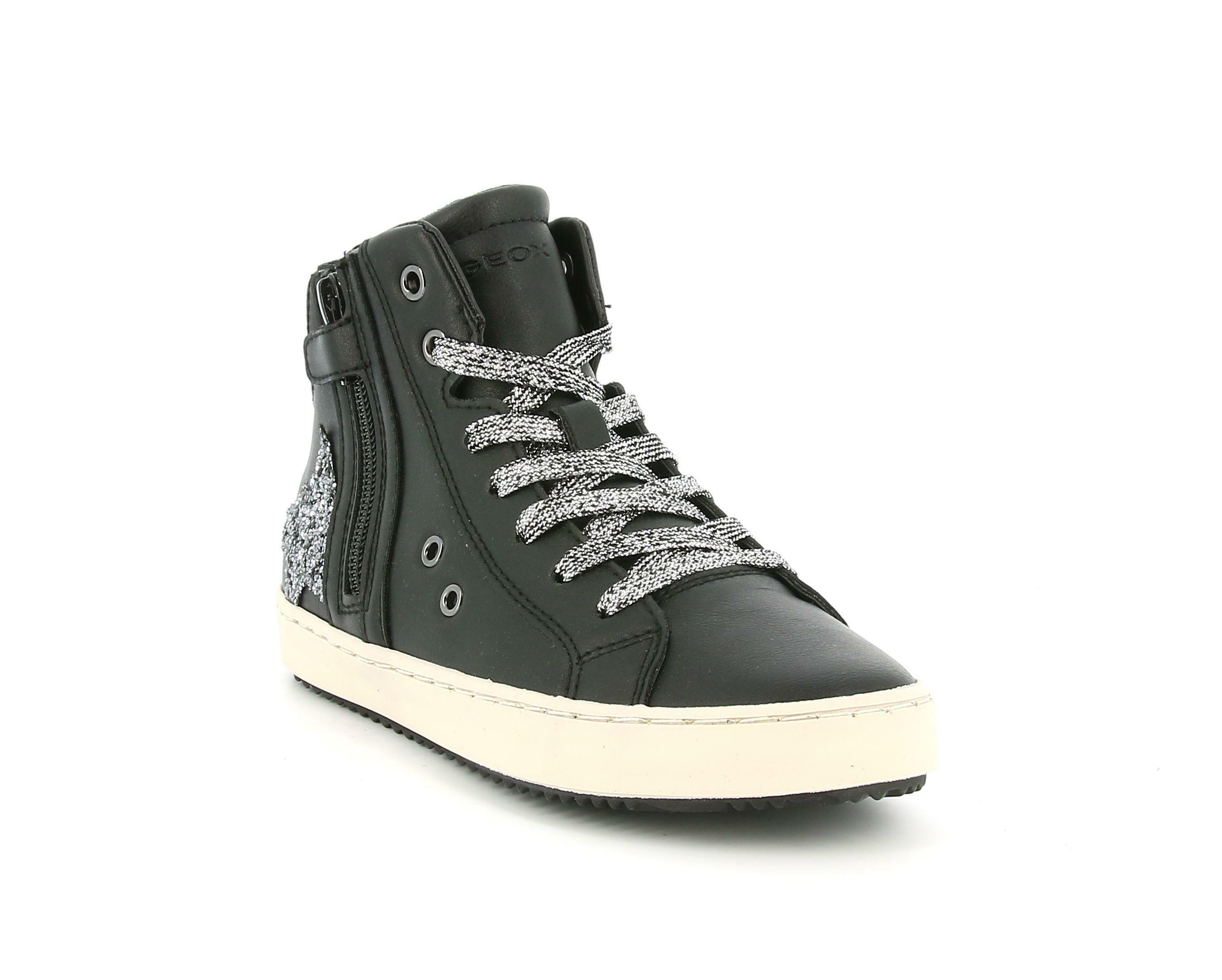 geox geox j kalispera girl j044ga000nf sneaker