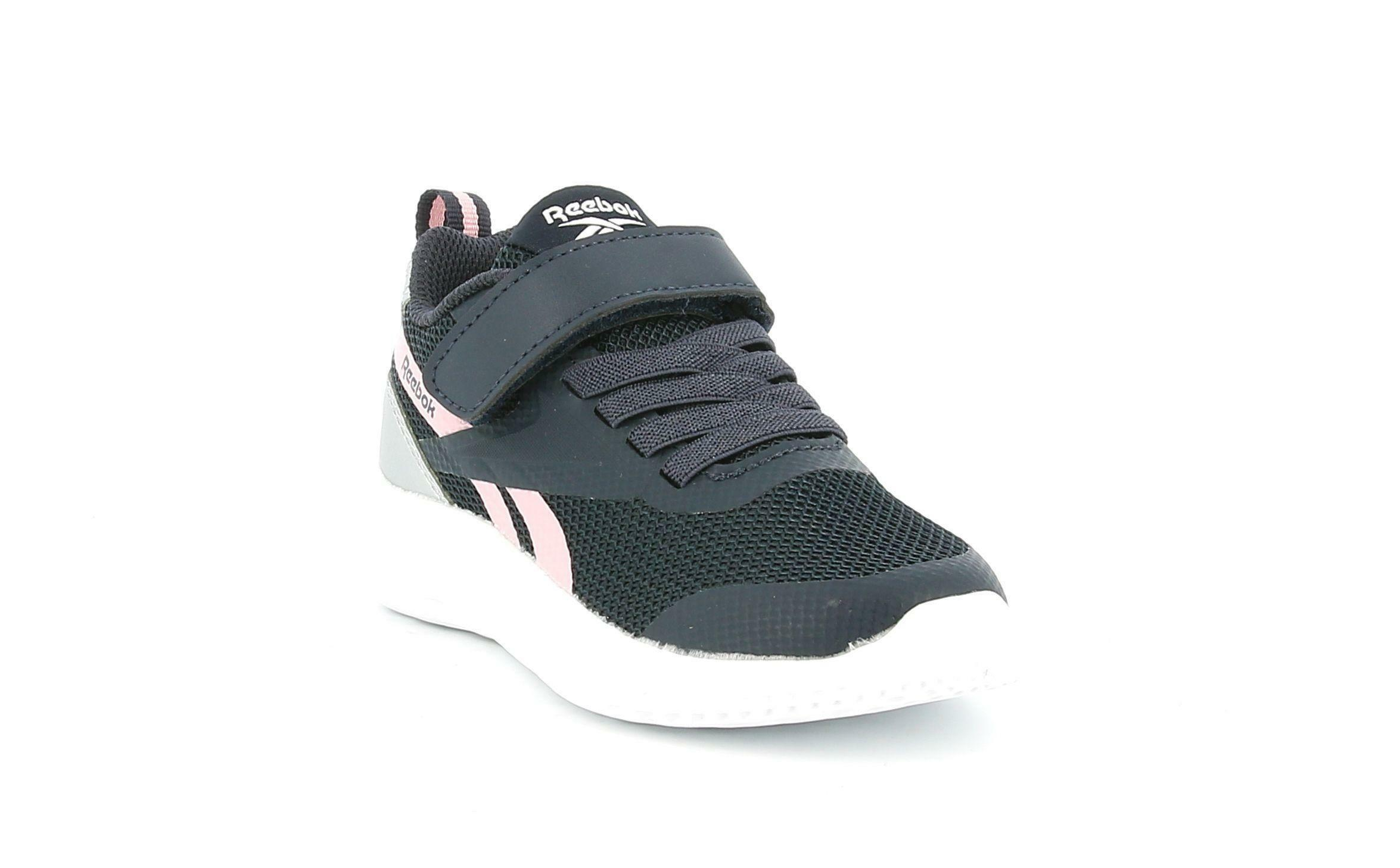 reebok reebok rush runner 3 alt scarpe running bambina fv0392