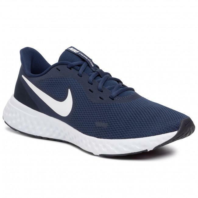 nike revolution 5 scarpe da corsa uomo nike bq3204 400