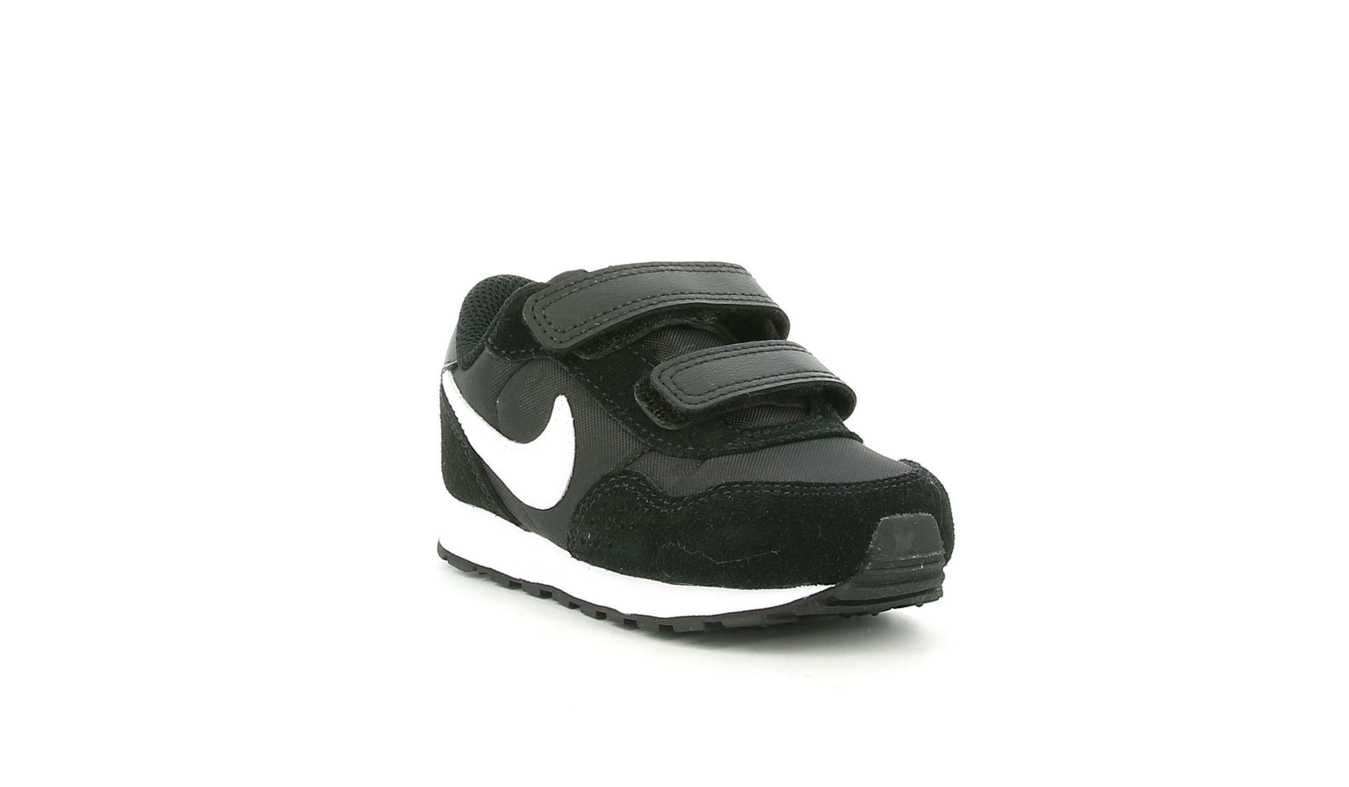nike nike md valiant (tdv) scarpe da ginnastica unisex-bambini cn8560 002