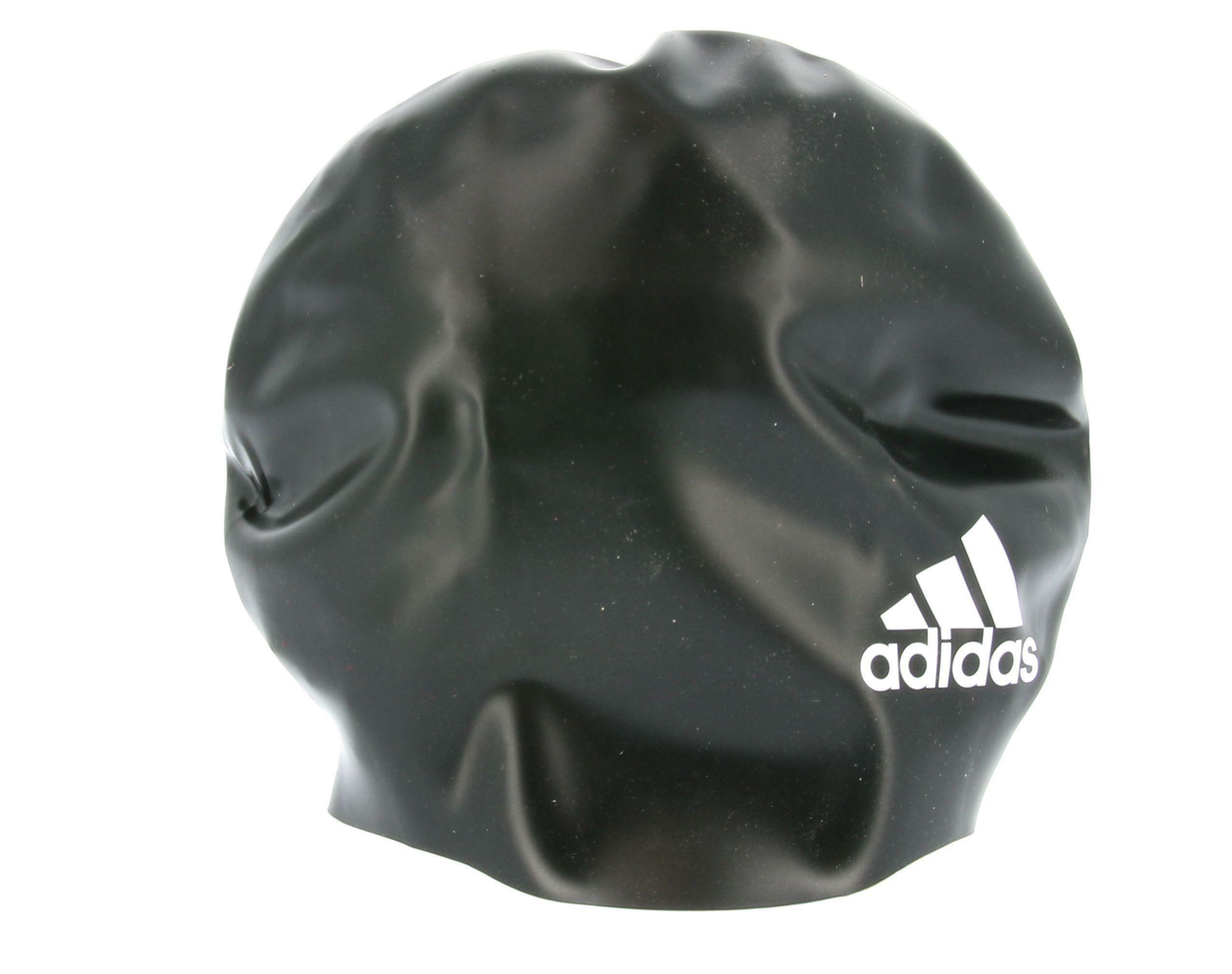 adidas adidas cuffia adidas sil cap logo, berretto unisex adulto fj4964 black