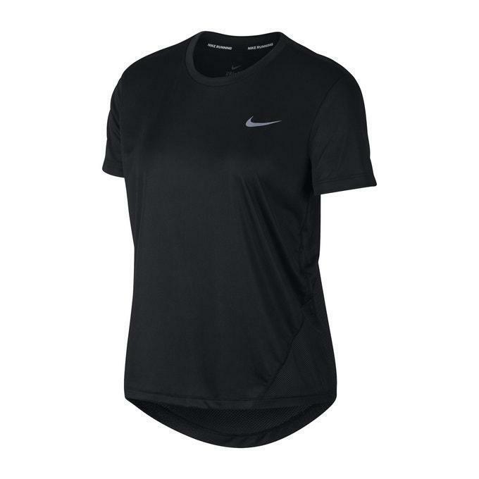 nike nike t-shirt aj8121 010 nero