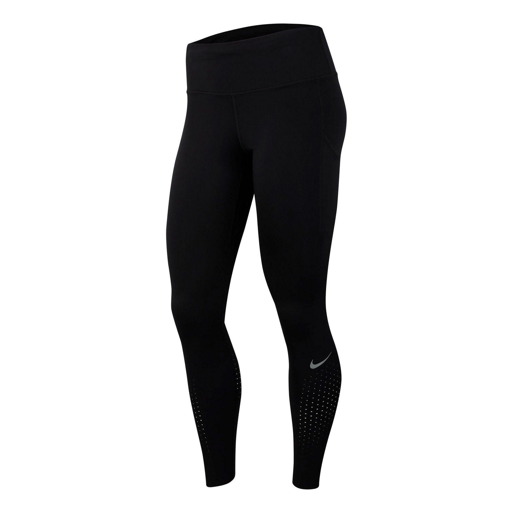 nike nike leggings cn8041 010 pantaloni sportivi donna