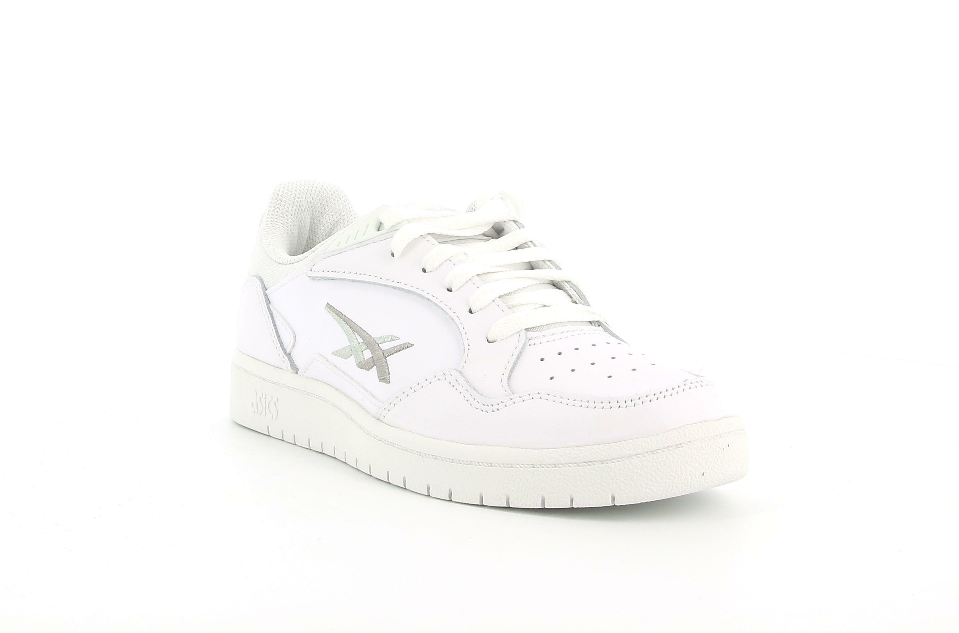 asics asics skycourt 1202a066 scarpa sportiva donna bianca