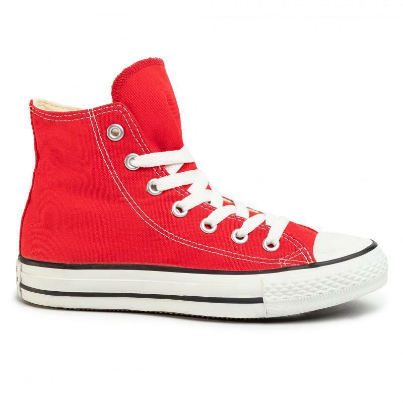 converse converse all star hi unisex m9621c rosso