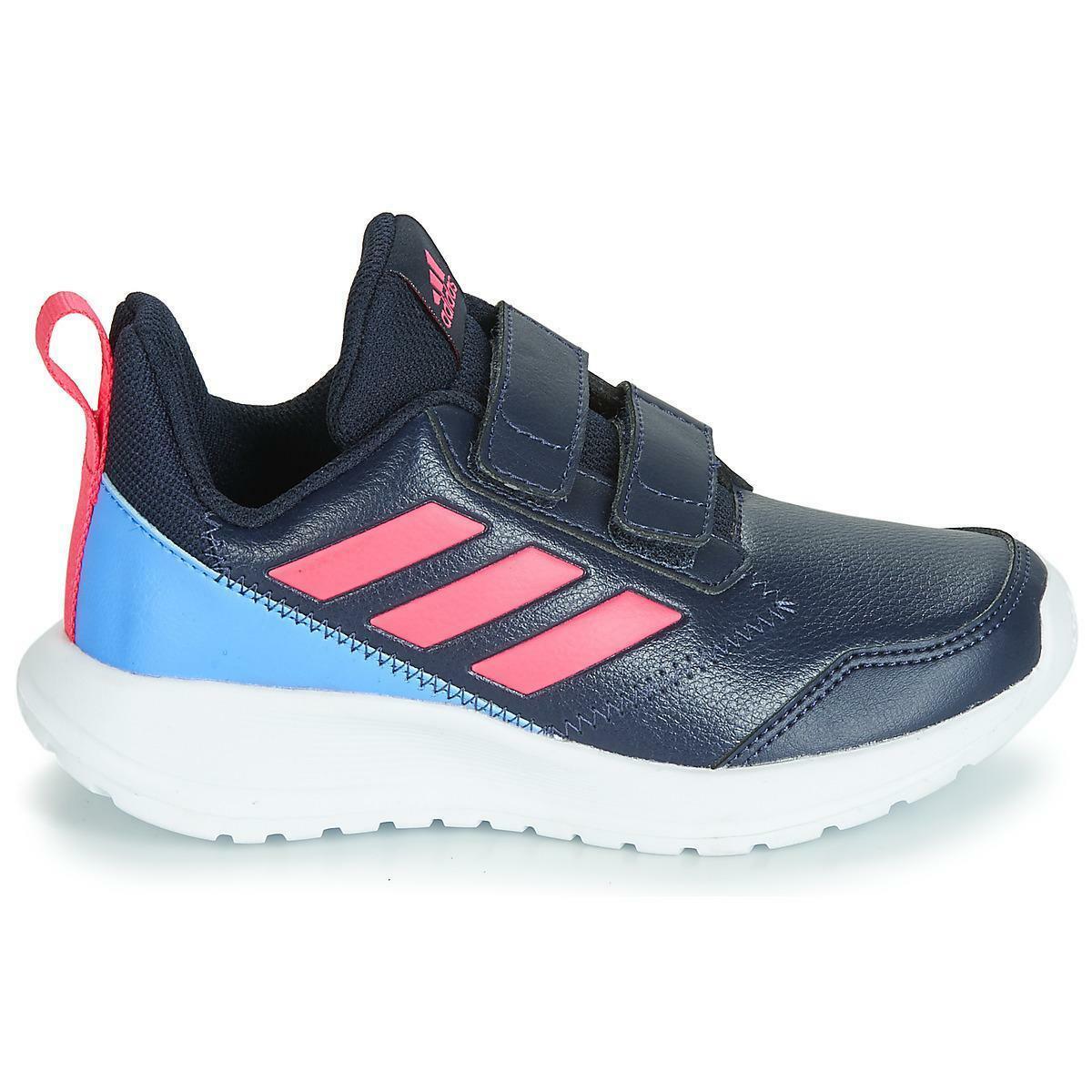 adidas altarun cf k bambina scarpa running g27230 blu