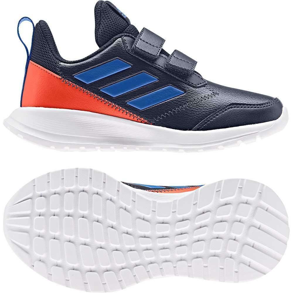 adidas adidas altarun cf k bambino scarpa running  g27235 blu