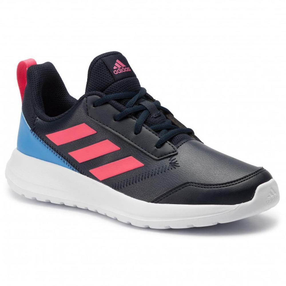 adidas adidas altarun k donna scarpa running g27242 blu