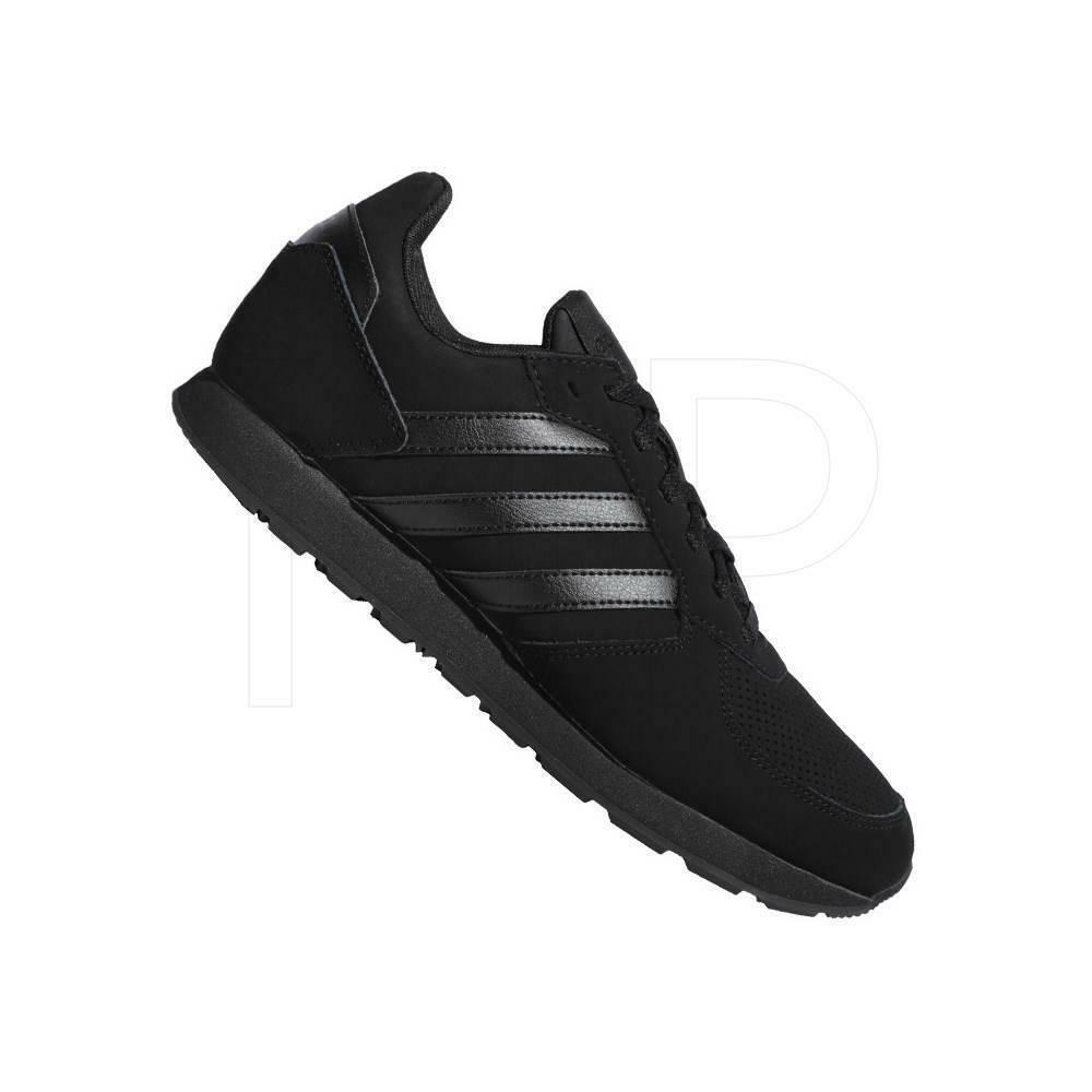 adidas 8k uomo sneaker sportiva f36889 nero