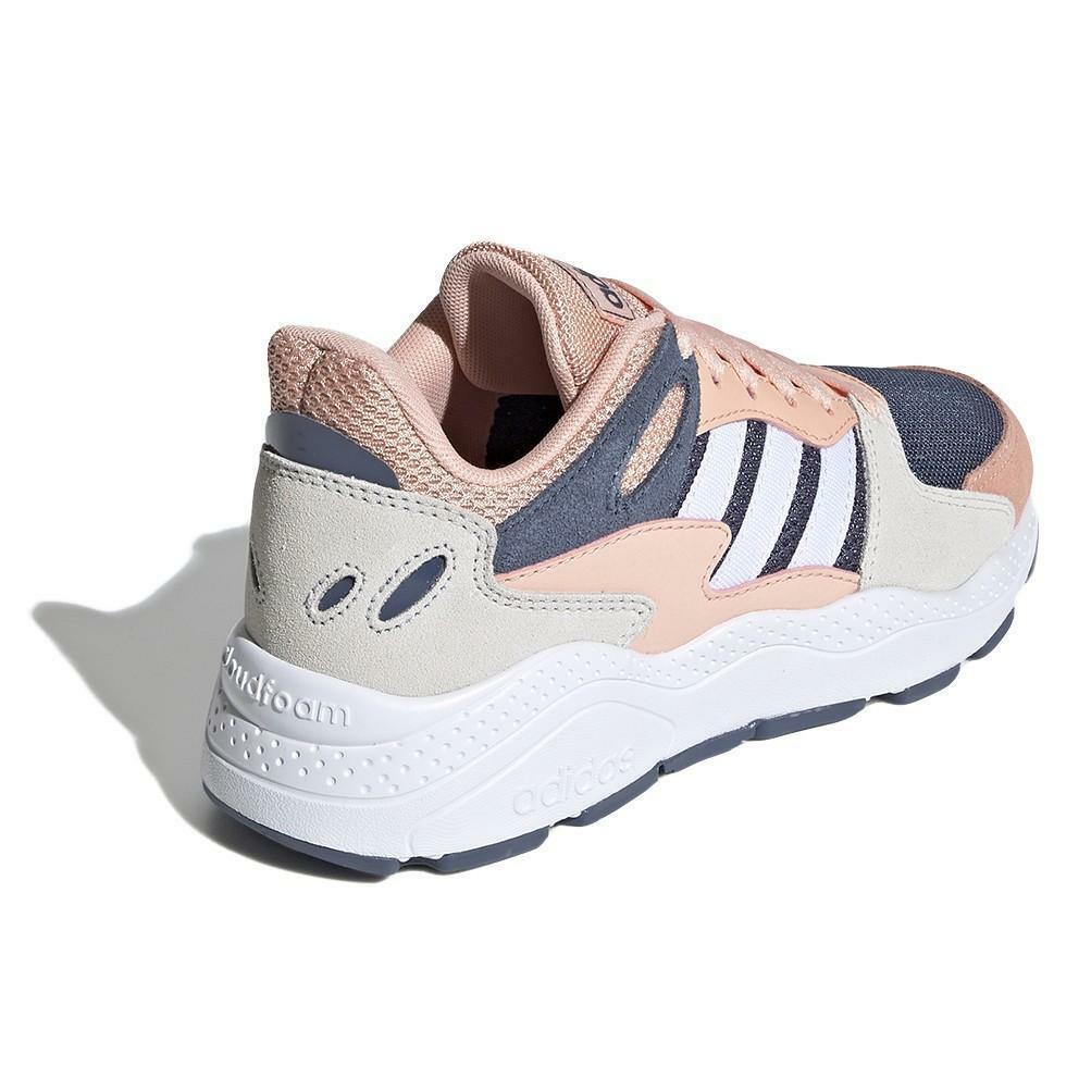 adidas adidas chaos j donna  sneaker sportiva ef5307 rosa