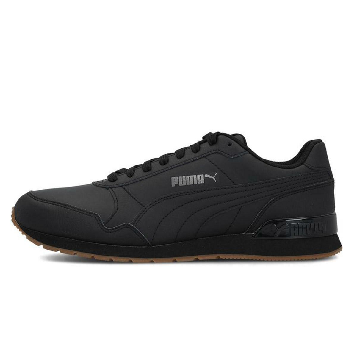 puma st runner v2 full l uomo sneaker sportiva 365277 008 nero