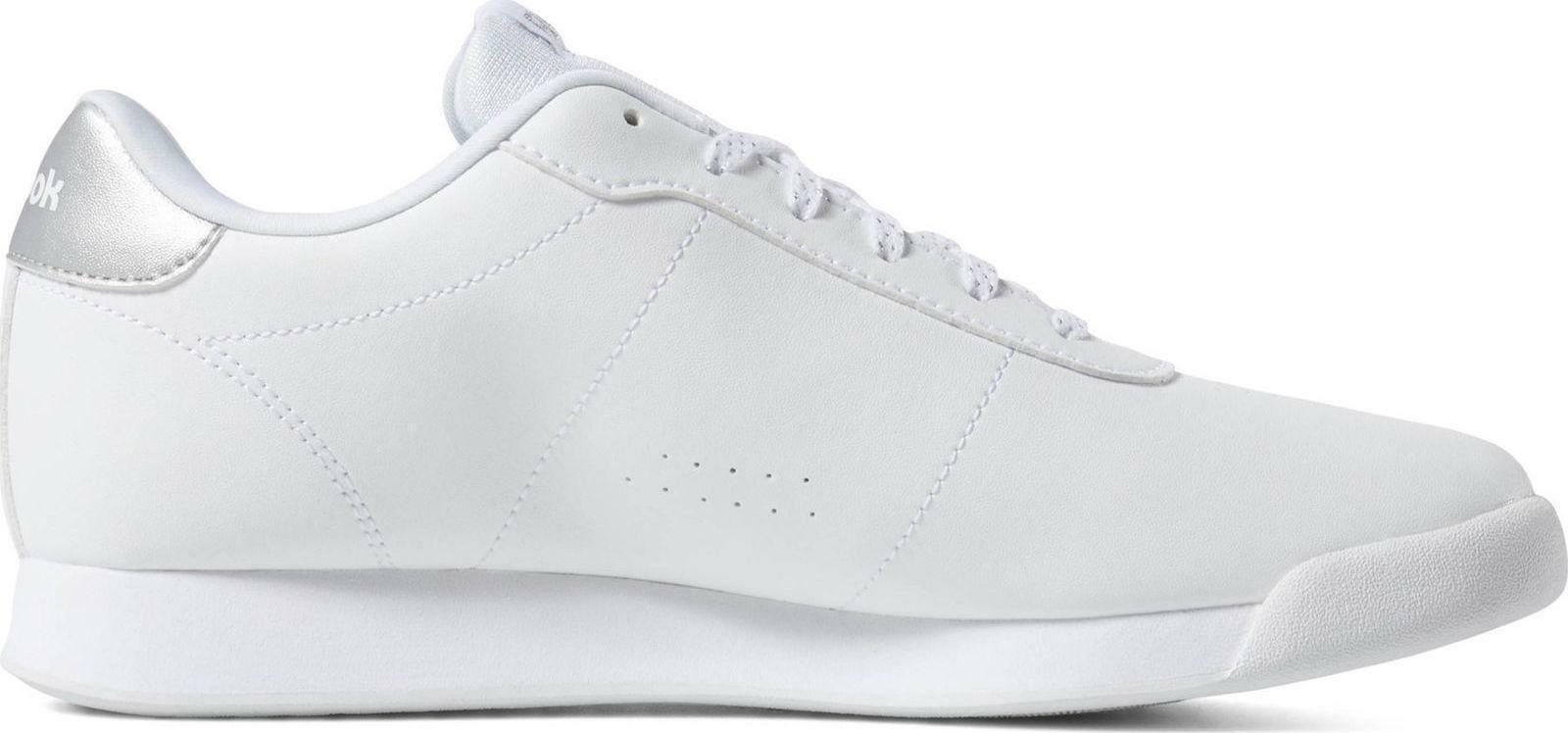 reebok royal charm donna sneaker sportiva dv4186 bianco