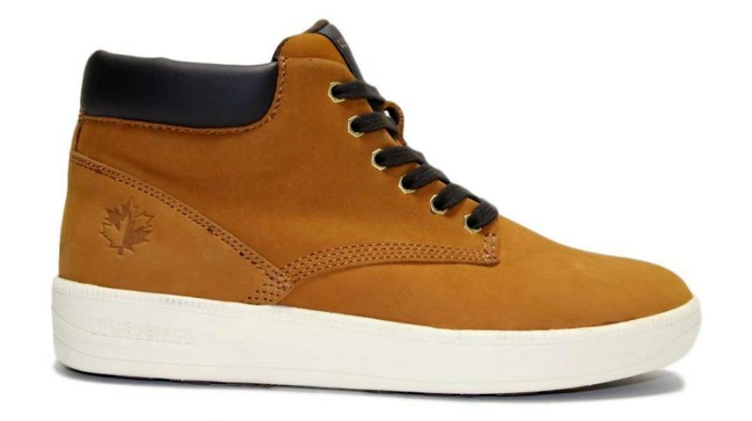 lumberjack lumberjack sneakers uomo sm66001-001 m23 giallo