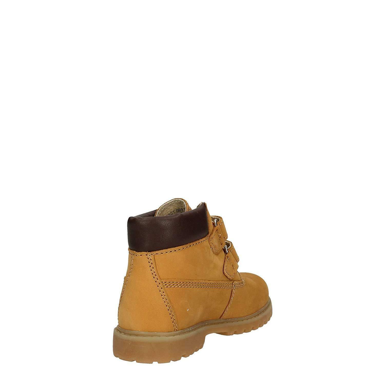 lumberjack lumberjack scarponcino bambino sb05301-008 d01 giallo