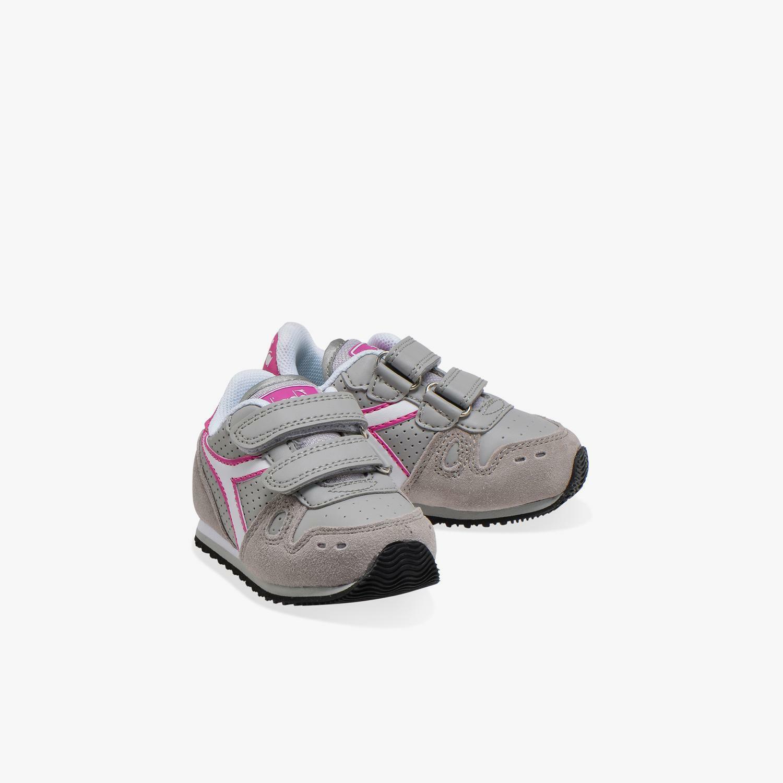 diadora diadora simple run up ps bambina 175081