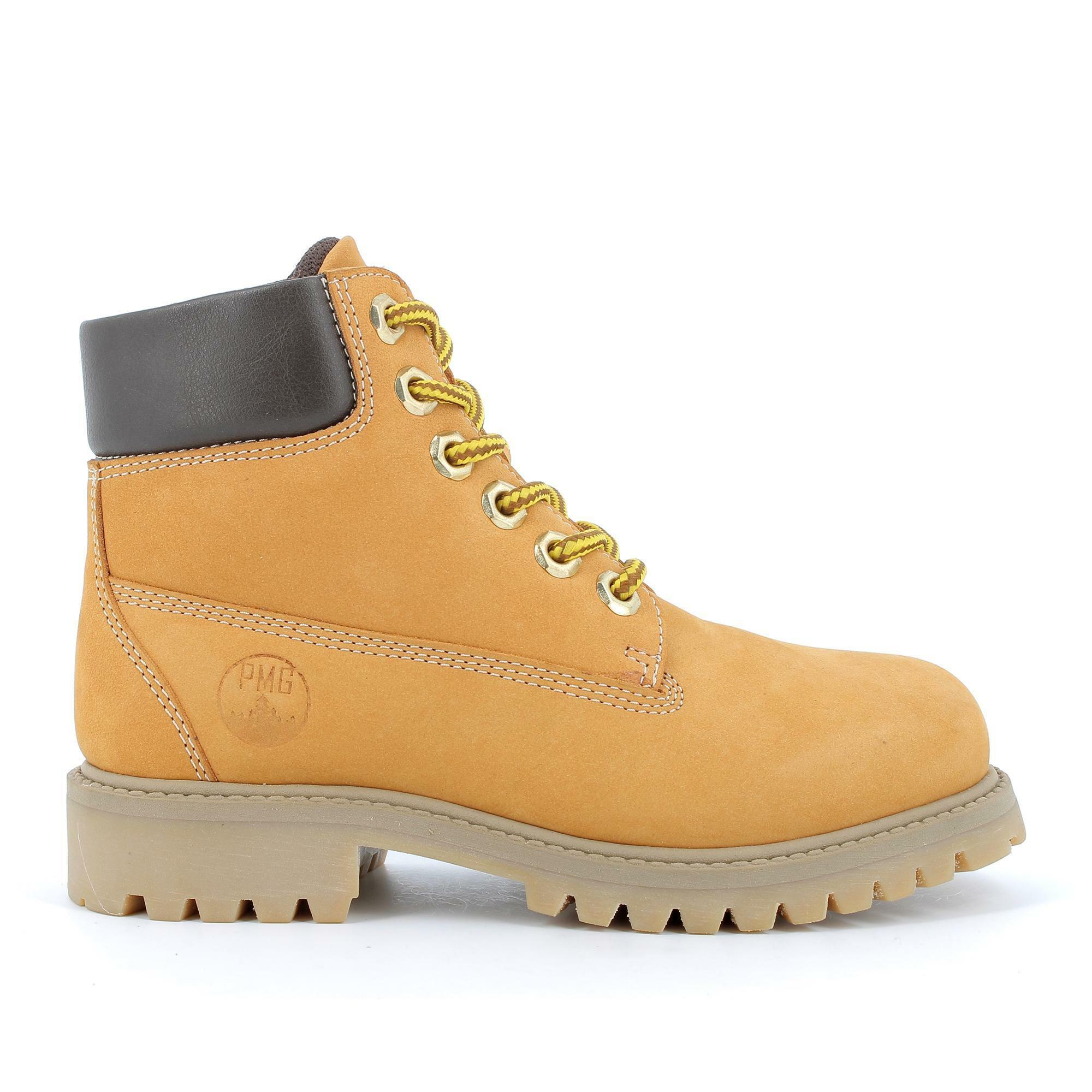 primigi scarponcino primigi 4428011 giallo