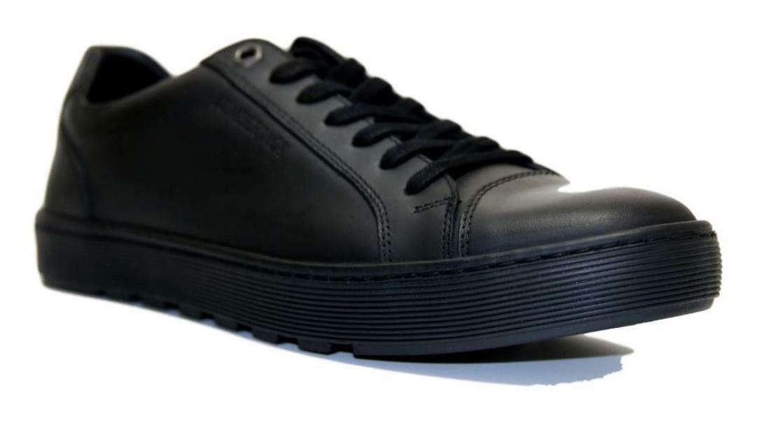 lumberjack lumberjack sneakers uomo sm69812-001 b01 nero