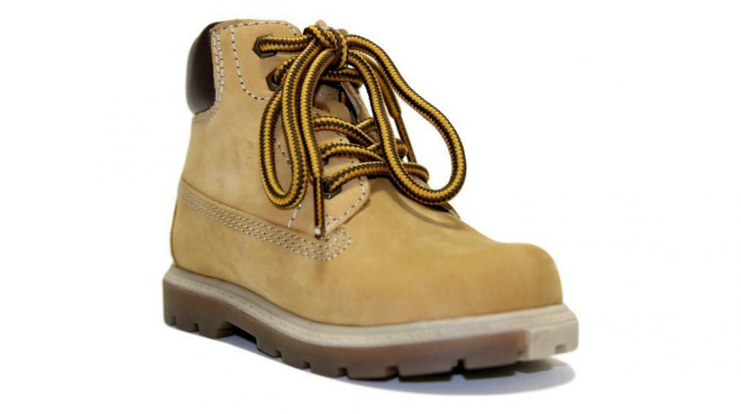 chicco chicco scarponcino bambino 62587 giallo