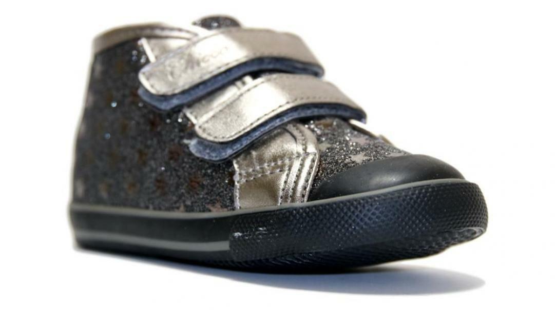 chicco chicco sneakers bambina  62494 argento