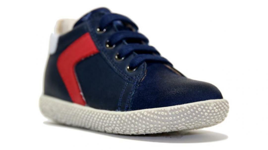 falcotto falcotto sneakers bambino 2014078 01 0c02 blu