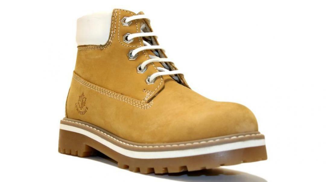 lumberjack lumberjack scarponcino bambina sg50501-001 d01 giallo