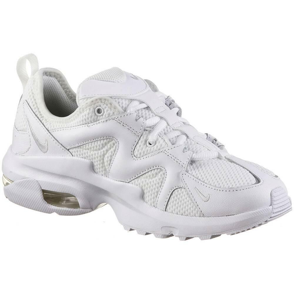 nike nike air max graviton donna at4404 100 bianco