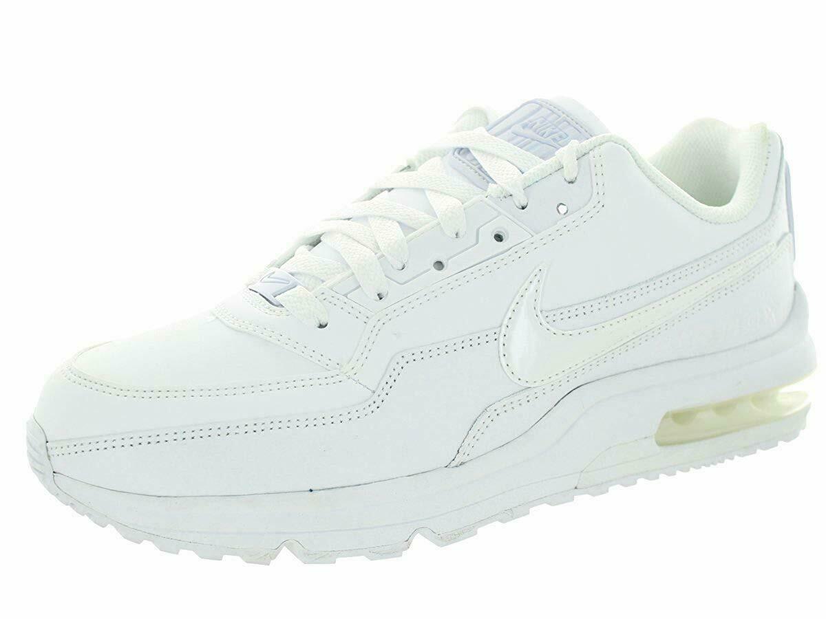 nike nike air max ltd 3 sneaker sportiva uomo 687977 111 bianco