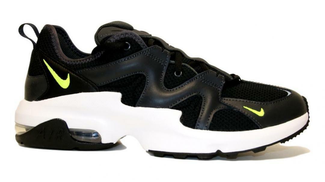 nike nike air max graviton sneaker sportiva uomo at4525 004 grigio
