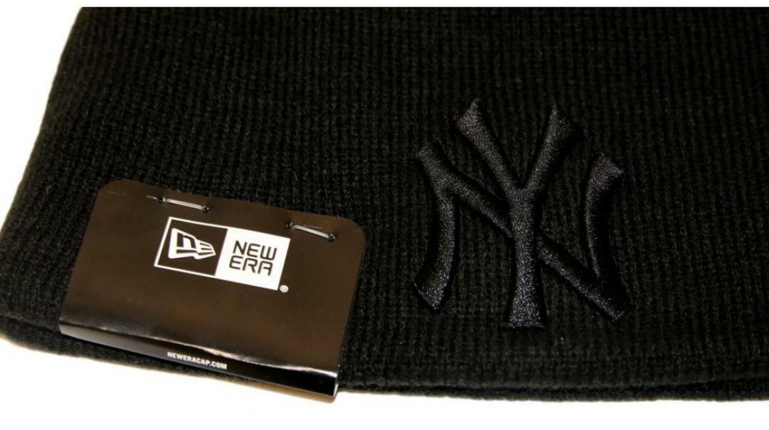 new era new era cappello unisex 12040564 nero