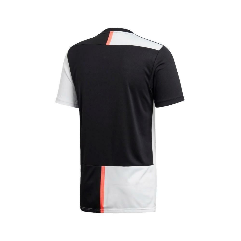 adidas adidas maglia calcio juve dw5455 uomo nero