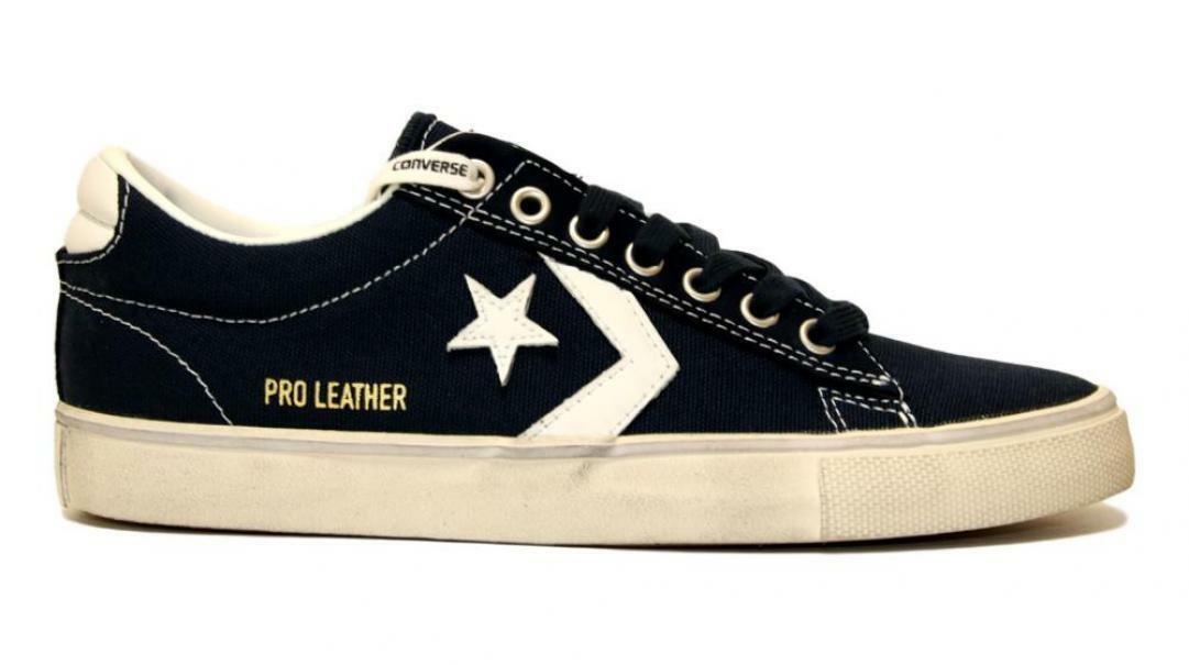 converse converse pro leather vulc ox