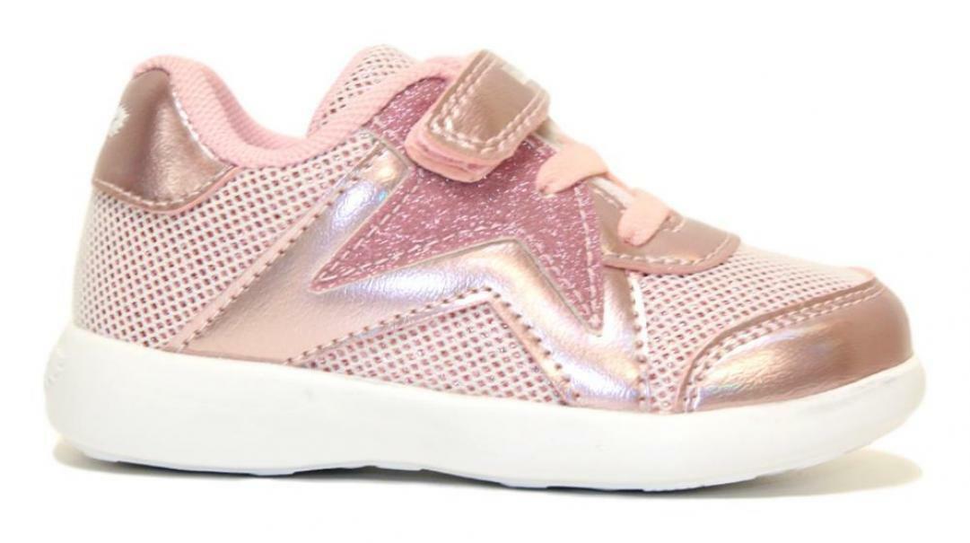 lelli kelly lelli kelly sneakers bambina lk1802 rosa
