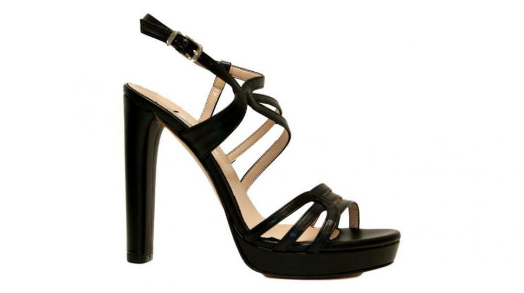 lamour lamour sandalo donna 257 nero