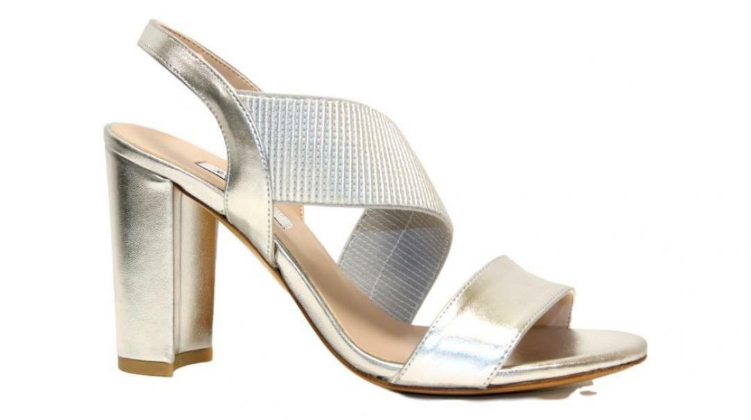 lamour lamour sandalo donna 236 argento