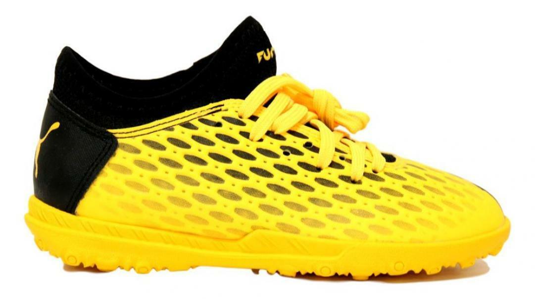 puma puma future 5.4 tt jr 105813 003 giallo
