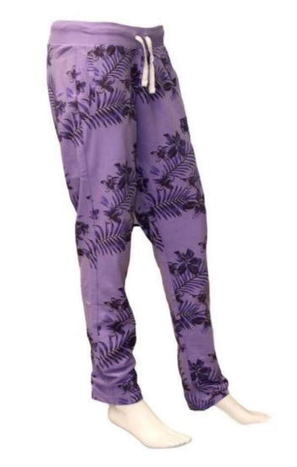 freddy freddy pants flower lilac s0wtrp3 viola
