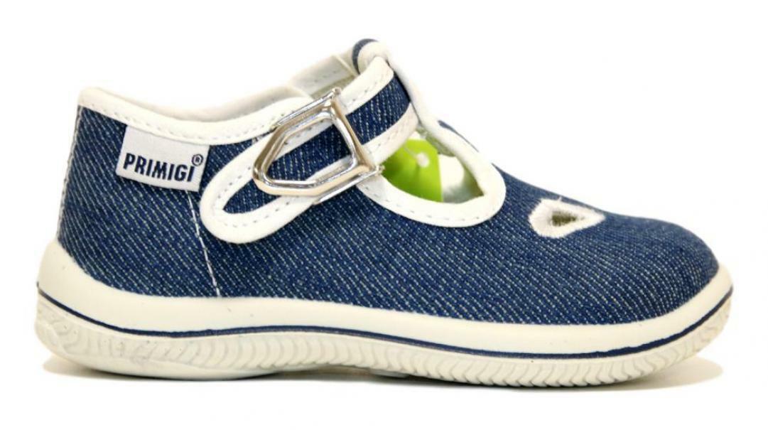 primigi primigi sandalo bambino 5350044 jeans