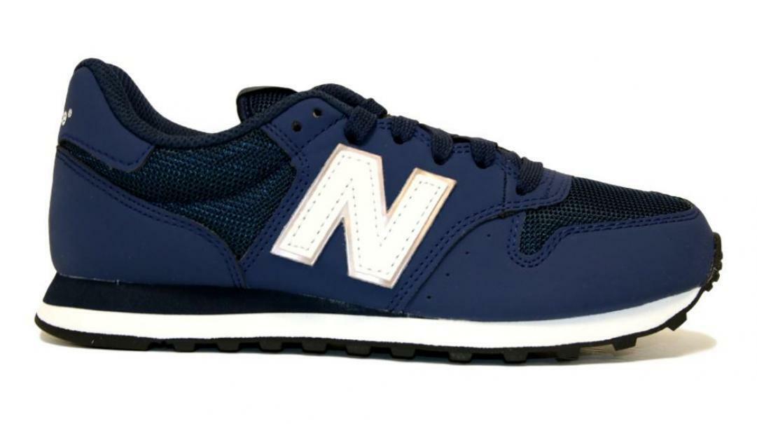 new balance new balance sportivo donna gw500hhd blu