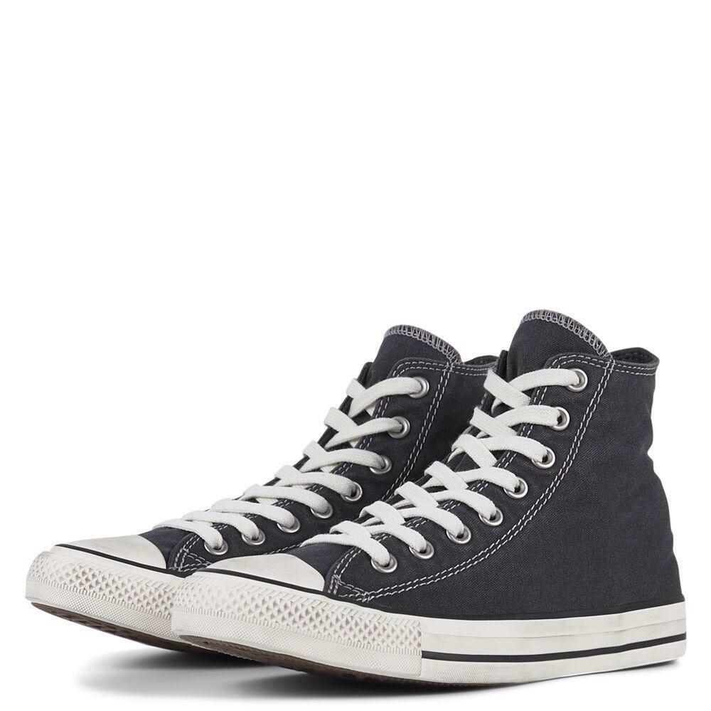 converse converse all star hi almost/black/egret uomo 167960c nero