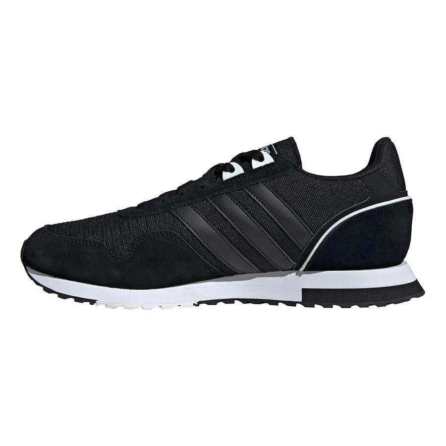 adidas adidas 8k 2020 cblack/ftwwht uomo eh1434 nero