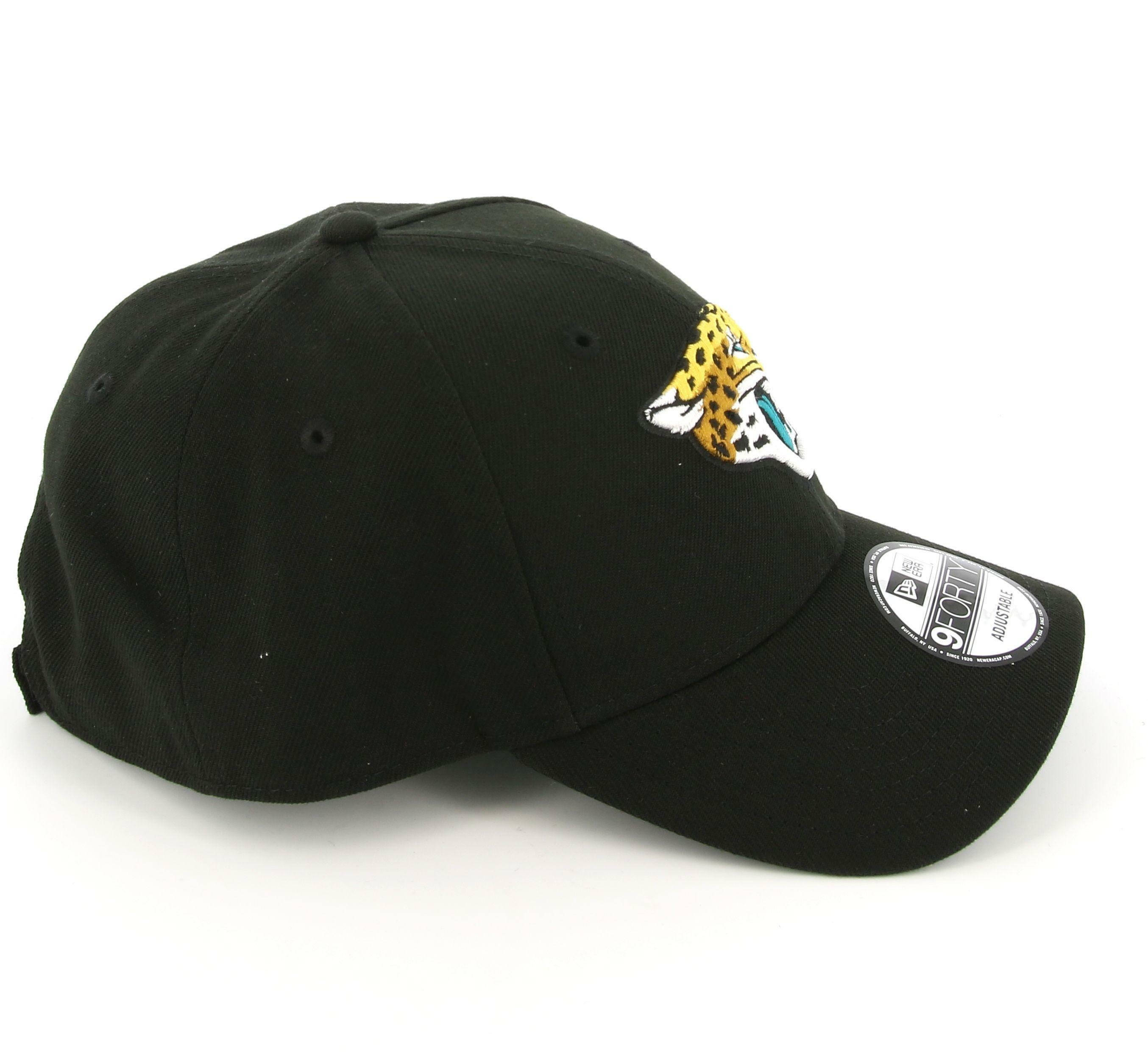 new era new era 10813035 jaguars cappello unisex jacjag