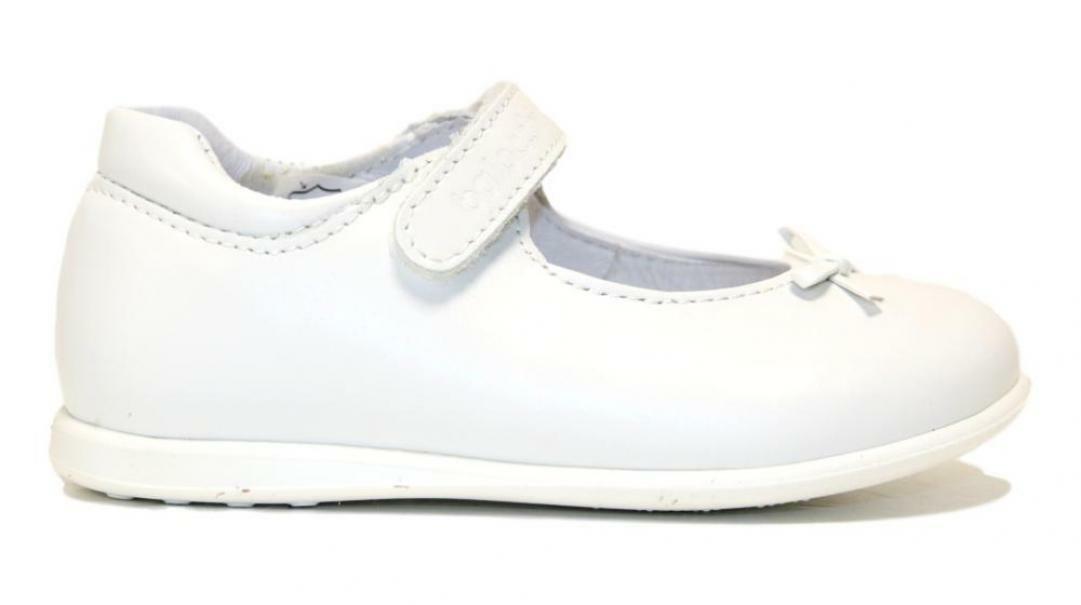 balocchi ballerina bambina balocchi 101313 bianco
